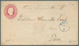 2000 Bis 2160, 1890 (ab) HAMBURG, LAUENBURG, BAD OLDESLOHE, PINNEBERG, WINSEN, HARBURG, BUCHHOLZ, LÜNEBURG,...