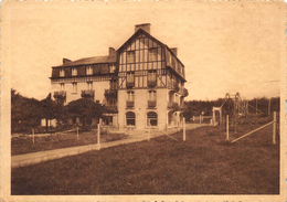 Spa      Hôtel Spaloumont Hotel        X 612 - Spa