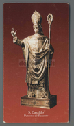 ES3229 S. SAN CATALDO PATRONO DI TARANTO - Religione & Esoterismo