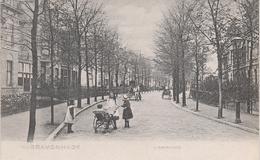 Repro ? AK S' Gravenhage Den Haag Lennepweg Südholland A Wagenaarweg Nieuwe Parklaan Scheveningen Pays Bas - Repro's