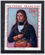 Polynésie PA N °  31 XX Bicentenaire De La Naissance De Napoléon 1er, Sans Charnière, TB