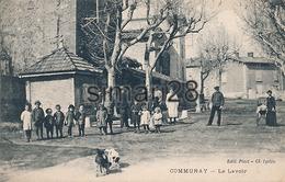 COMMUNAY - LE LAVOIR - Autres Communes