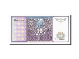 Uzbekistan, 10 Sum, 1994, KM:76, 1994, NEUF - Uzbekistán