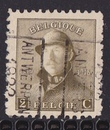 Antwerpen 1922  Nr. 2860B - Rollo De Sellos 1920-29