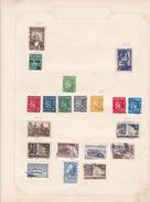 Finlande  - Collection Vendue Page Par Page - Timbres Oblitérés / Neufs */** (avec Ou Sans Charnière) - B/TB - Finland