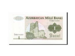 Azerbaïdjan, 1 Manat, 1992, KM:11, NEUF - Azerbaïdjan