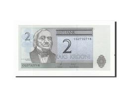 Estonia, 2 Krooni, 2006, KM:85a, NEUF - Estonie