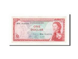 Etats Des Caraibes Orientales, 1 Dollar, 1965, KM:13e, SUP - Caraïbes Orientales