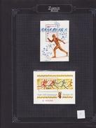 Russie Blocs  - Collection Vendue Page Par Page - Timbres Oblitérés / Neufs */** (avec Ou Sans Charnière) - B/TB - 1923-1991 URSS