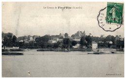 78 - FIN D'OISE -- Le Cioteau - Other Municipalities