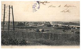 78 - FIN D'OISE -- Panorama - France