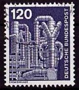 BRD Mi. Nr. 855 O (A-3-39) - Used Stamps