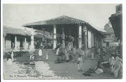 """Acapulco - Mercado """"Zaragoza"""" - Mexico"""