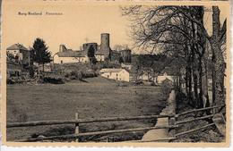 Dorpszicht - Burg-Reuland