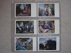 ALLEMAGNE / BERLIN - MUSEE DE BERLIN - LOT 54 CARTES POSTALES ANCIENNES - Germany