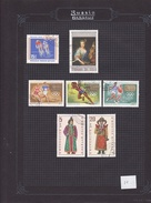 Mongolie  - Collection Vendue Page Par Page - Timbres Oblitérés / Neufs */** (avec Ou Sans Charnière) - B/TB - Mongolie