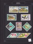 Mongolie  - Collection Vendue Page Par Page - Timbres Oblitérés / Neufs */** (avec Ou Sans Charnière) - B/TB - Mongolia
