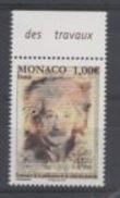 Monaco 2015 Nobel Albert EINSTEIN - Albert Einstein