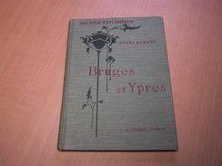 Ieper - Ypres / Bruges Et Ypres - Livres, BD, Revues