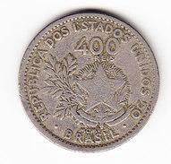 BRESIL, KM 505, VF, 400R 1901.   (MP26) - Brasilien