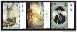 Salomon 1161/63 Trafalgar Bataille Navale , Amiral Oratio Nelson , Napoléon Bonaparte