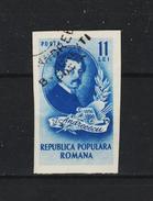 1950 - ROMANIA  Mi No 1202    ANDREESCU