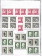 Sarre - Collection Vendue Page Par Page - Timbres Oblitérés / Neufs */** - B/TB - Sarre