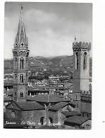 FIRENZE LA BADIA ED IL BARGELLO NV FG - Firenze