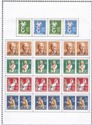 Sarre - Collection Vendue Page Par Page - Timbres Oblitérés / Neufs */** - B/TB - Collections, Lots & Series