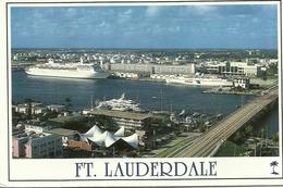 FT.  LAUDERDALE - Schiffe