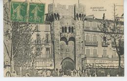 MANOSQUE - Porte Saunerie - Manosque