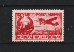 1950 - ROMANIA  Mi No 1225 A