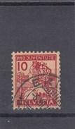 Suisse - O  -  Pro Juventute - Année 1915 - YT 150