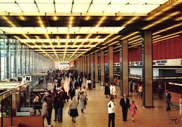 Vliegveld Airport   Aéroport Charles De Paris   Orly  Le Hall       X 722 - Aeródromos