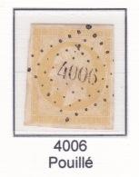 PC 4006 Sur 13 - Pouille (79 Vendee)