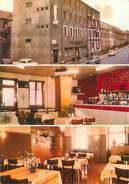 CPSM     Belfort  Café Restaurant De Mulhouse    P 4641 - Belfort - Ville