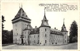 Jemeppe-Hargimont - Le Château - Marche-en-Famenne
