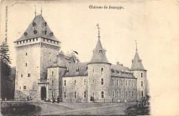 Château De Jemeppe - Marche-en-Famenne