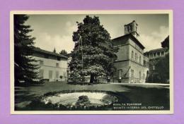 Rivalta Torinese - Veduta Interna Del Castello - Italie