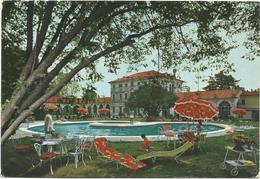 T2675 Mogliano Veneto (Treviso) - Hotel Villa Condulmer / Viaggiata 1981 - Italia