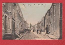 Lamarche  --  Rue Du Colonel Renard - Lamarche