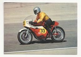 MOTO - SPORT -  MOTO HONDA 500 CC - Motociclismo