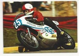 MOTO - SPORT -  MOTO - JAARNO SARINEN - ARWIDSON YAMAHA - Motorcycle Sport