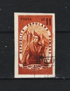 1951, Journee Int. De La Femme  Mi No 1254B Et Yv No 1149a