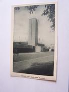 Torino - Torre Dello Stadio Mussolini - Stadiums & Sporting Infrastructures