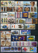 28956) ZYPERN - Lot Gestempelt Aus 1990-2007, 240.- €