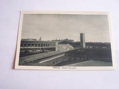 Torino - Stadio Mussolini - Stadiums & Sporting Infrastructures