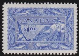 Canada      .    SG    .     433     .        *     .       Ongebruikt  .   /   .    Mint-hinged  VVLH