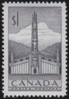 Canada      .    SG    .     446          .        *     .       Ongebruikt  .   /   .    Mint-hinged  VVLH