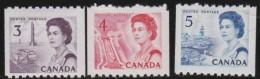 Canada      .    SG    .     591/593      .        *     .       Ongebruikt  .   /   .    Mint-hinged  VVLH